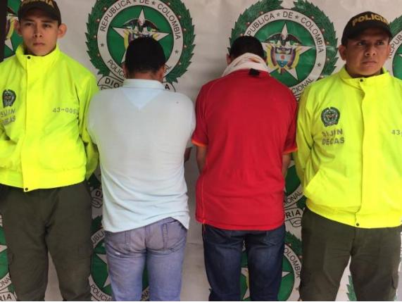 """#EnAudio """"Fiscalía entrega detalles sobre casos de un hurto de ganado y robo celulares alta gama"""