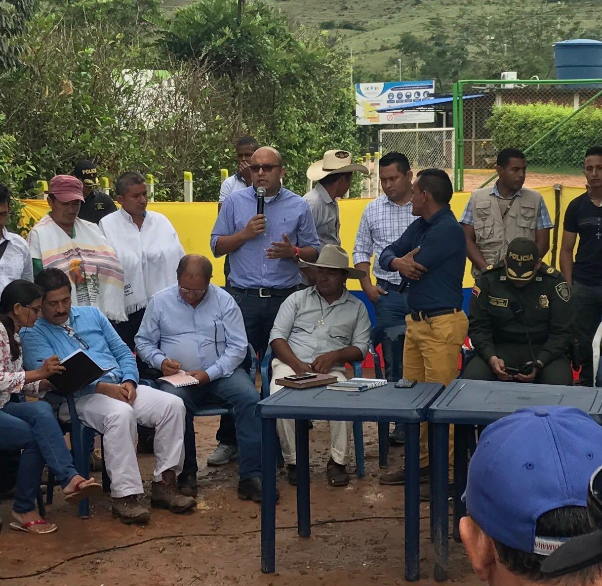 #EnAudio Concejal Christián Rodrigo Pérez señaló que problema de relleno sanitario puede ser más grave q crisis x falta de agua