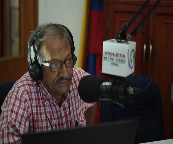 La Visita – Miguel Arango Devia, 28 de Mayo de 2017.