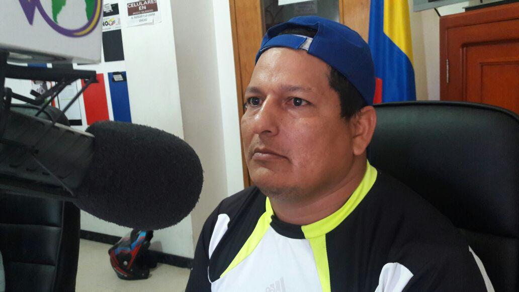 #EnAudio Padre de familia denuncia ingreso de ladrones a colegio ITEY