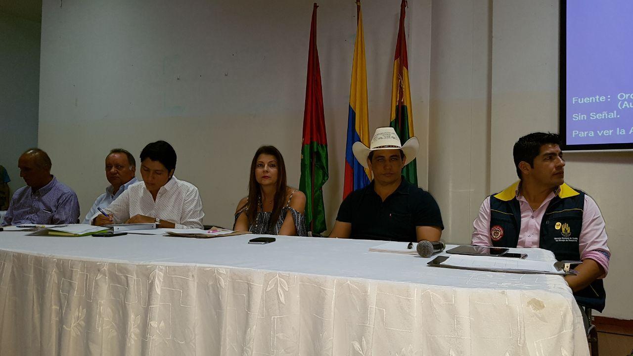 #EnAudio Gobernador de Casanare habla sobre las obras de protección en río Cravo