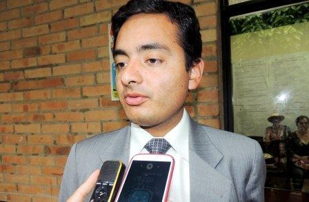 #EnAudio Las elecciones atípicas para Yopal se daría entre dos a cuatro meses: Julián Peña, funcionario Min Interior.