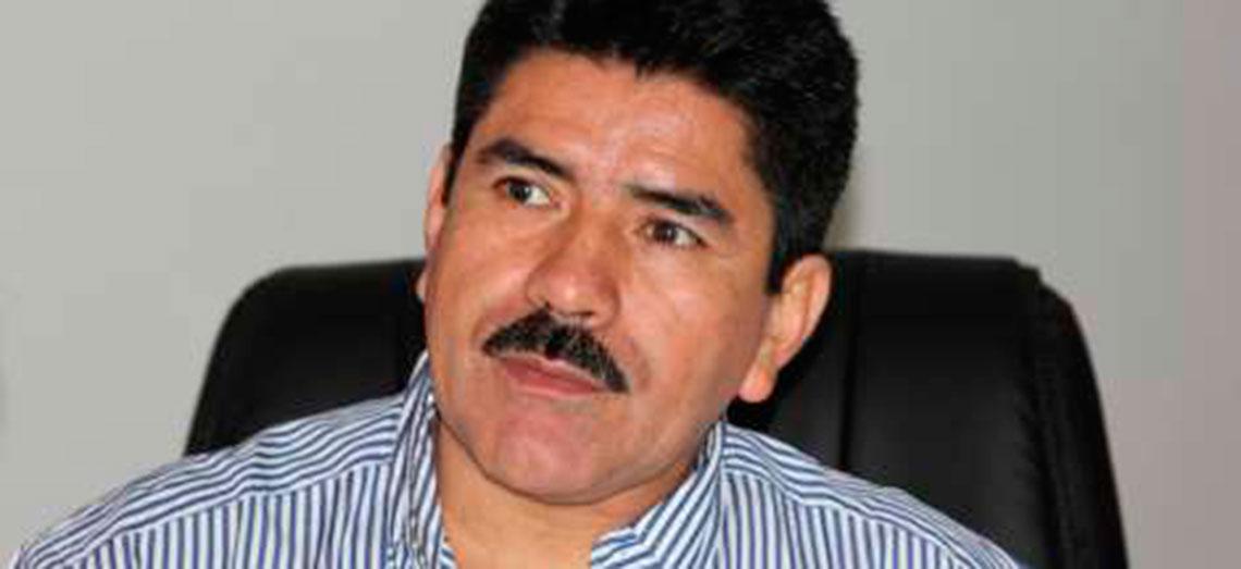 #EnAudio Ex gobernador Marco Tulio Ruíz desmiente al Senador Jorge Prieto sobre la #VarianteYopal