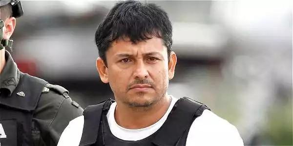 """#EnAudio """"Martín Llanos"""" manifestó quiere acogerse a JEP y esta dispuesto a contar toda la verdad."""