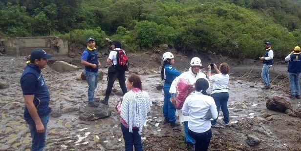 #EnAudio Gestión del Riesgo municipal realiza monitoreo a rió Cravo Sur