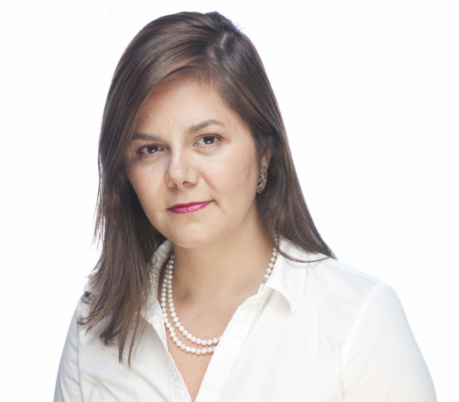 #EnAudio La abogada Paula Ávila reitera que referendo promovido por senadora Liberal Vivian Morales es Inconstitucional