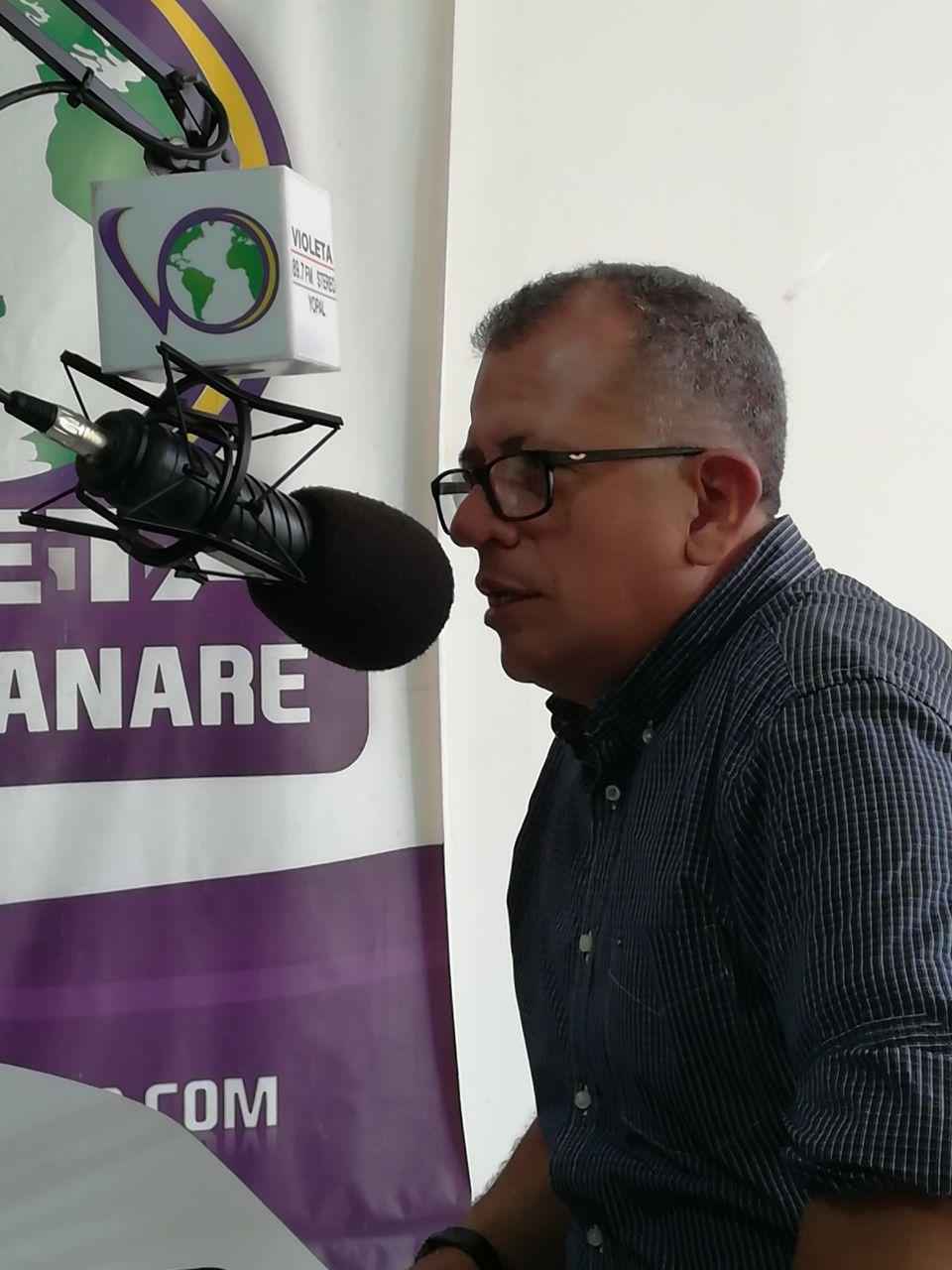 #EnAudio Actualidad del deporte en Casanare con el gerente del Indercas, Santiago Marín