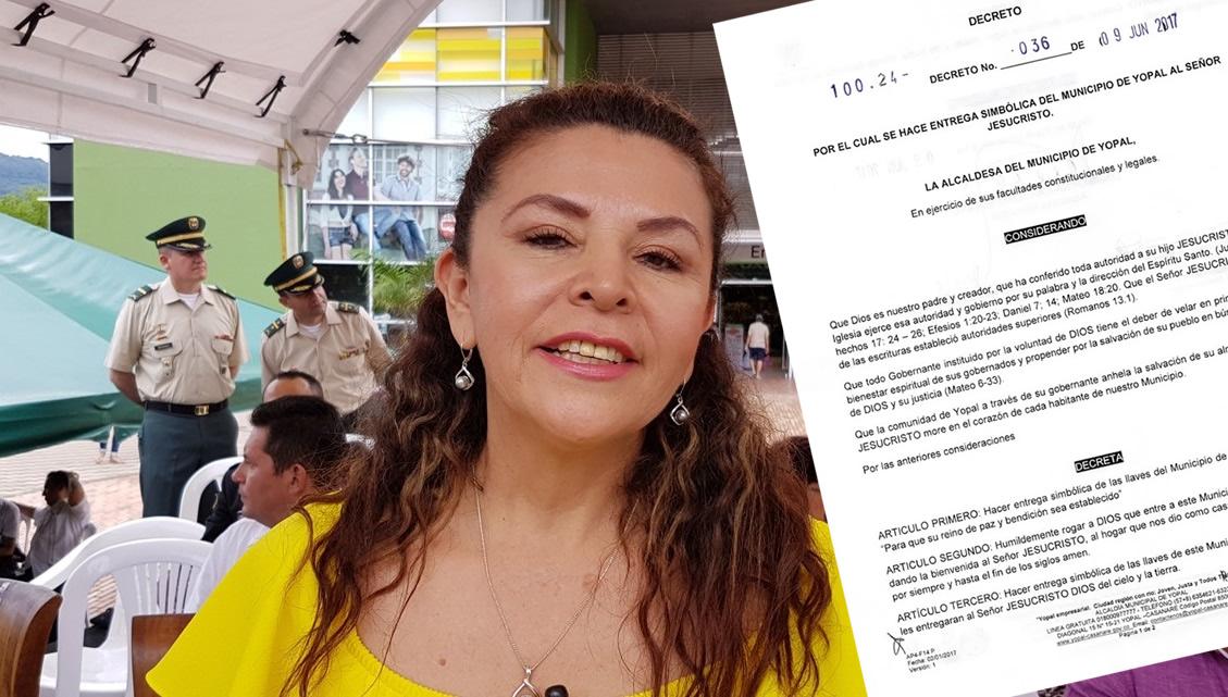 """#EnAudio """"A nosotros nos juzgan de corrupción pero no significa que seamos corruptos"""" Juan Carlos Suarez."""
