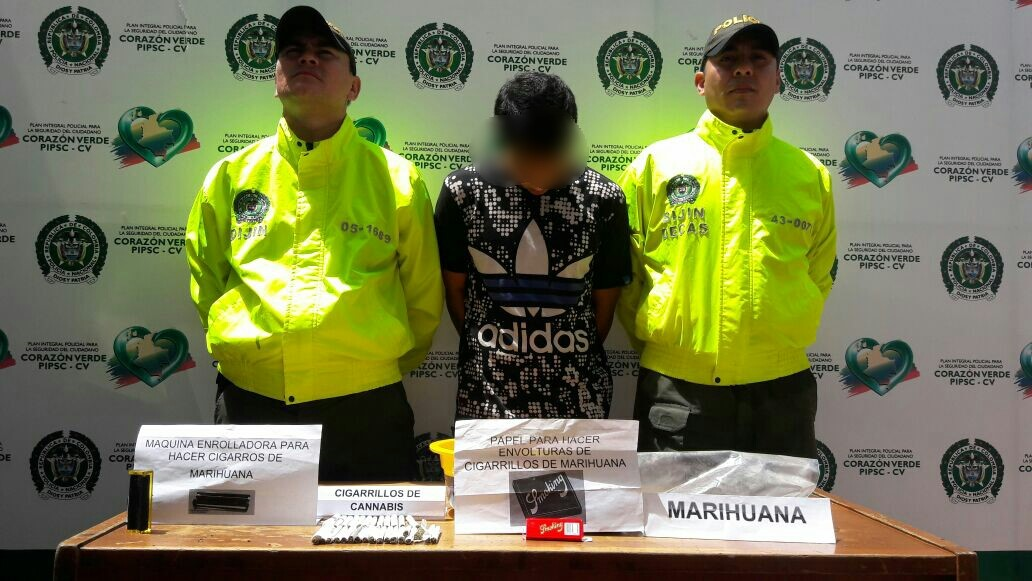#EnAudio Como Javier David Rojas Gómez fue identificado el vendedor de estupefacientes en Yopal: Director de Fiscalías