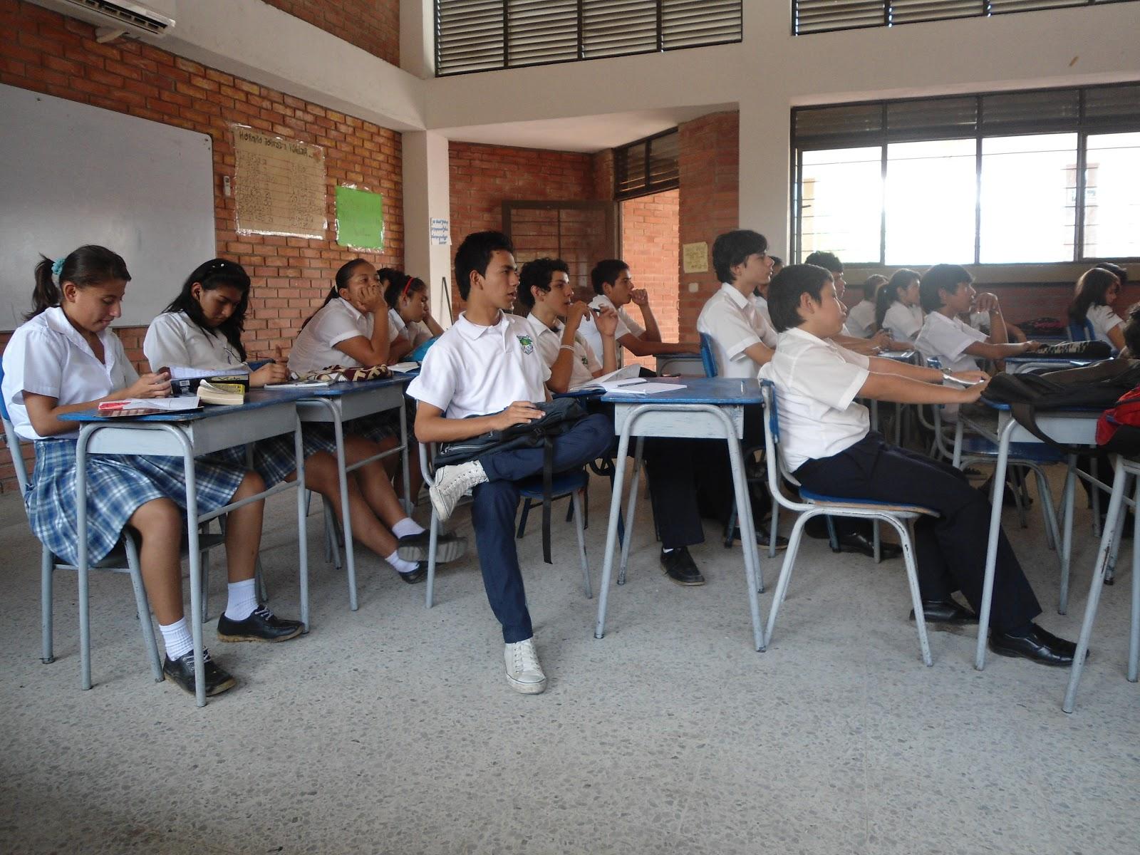 Gobernación de Casanare y Ministerio de Educación siguen en implementación de la Jornada Única