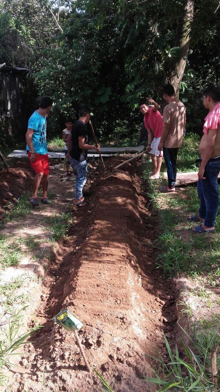 #EnAudio Si nos desalojan de la fundación 50 jóvenes drogodependientes no tenemos a donde ir: Nelson Díaz