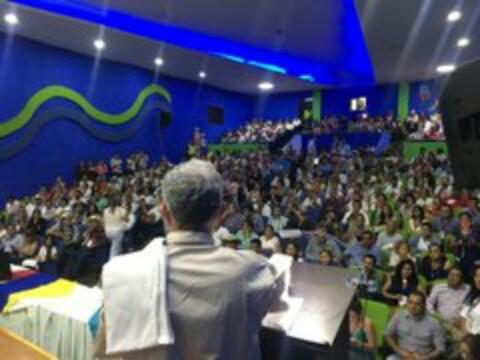 Los compromisos de Uribe con Casanare