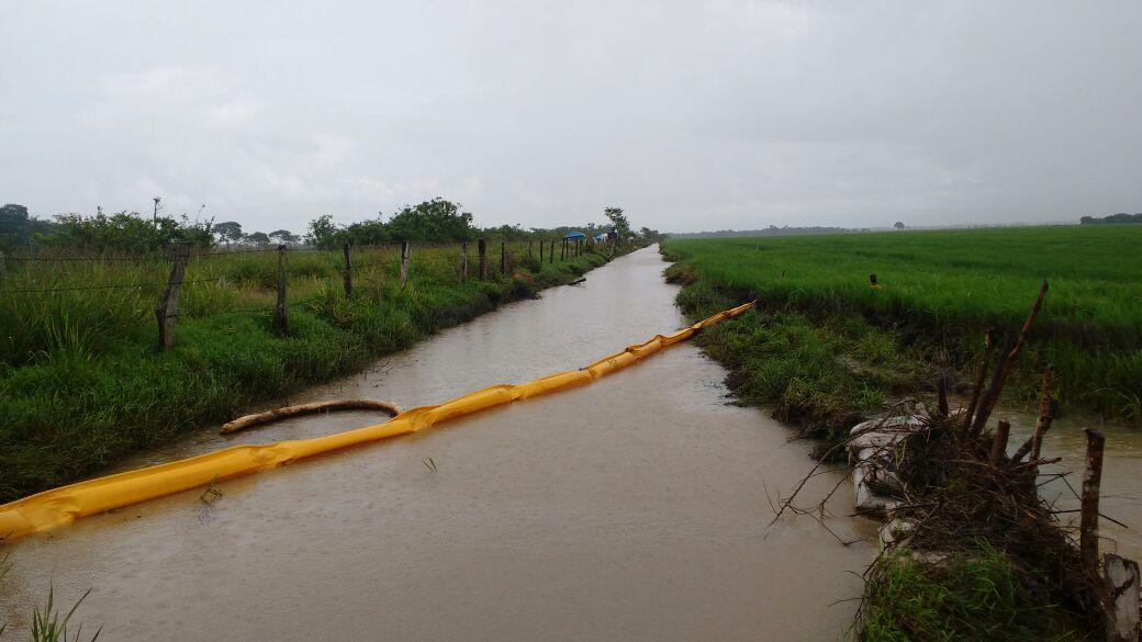 La Anla realizará inspección técnica en derrame de petróleo en vereda Sirivana en Nunchía