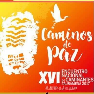 #EnAudio Este fin de semana #Tauramena recibe el encuentro nacional de Caminantes