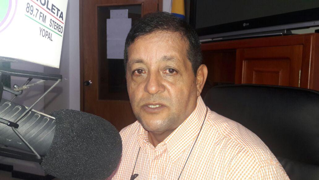 #EnAudio Contrabandistas de ganado Venezolano responsables de foco de Aftosa: Daniel Salamanca, Ganadero.