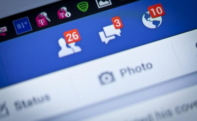 ¿Ya conoces la nueva función de Facebook?