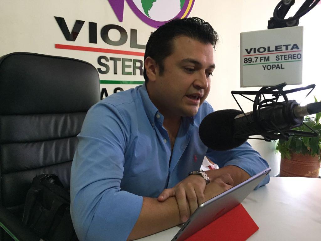 #EnAudio Felipe González director científico de Clínica Simalink habla de servicio de sala de fracturas. El paciente es atendido de manera inmediata por un especialista