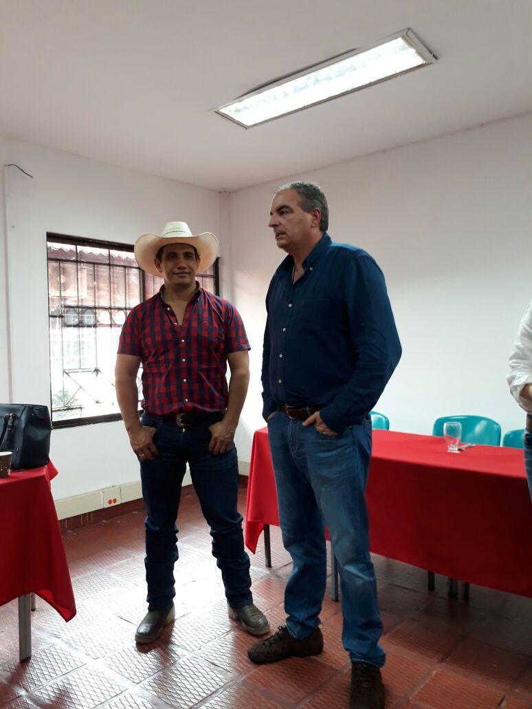 #EnAudio  Gobernación de Casanare continúa con las medidas contra la aftosa.
