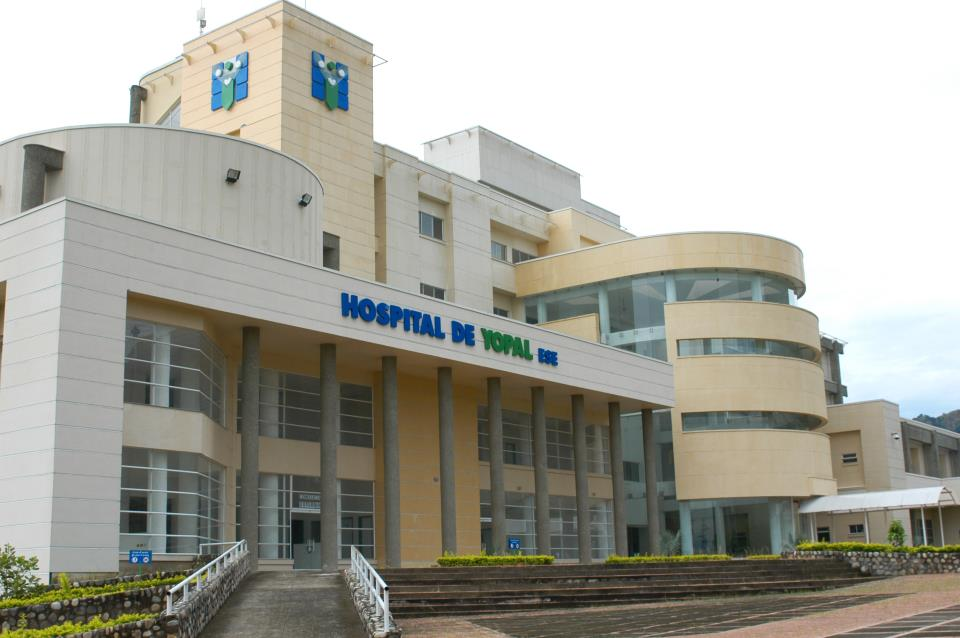 Asamblea departamental autorizó a la Gobernación de Casanare la entrega plena del complejo físico de salud al Hospital de Yopal