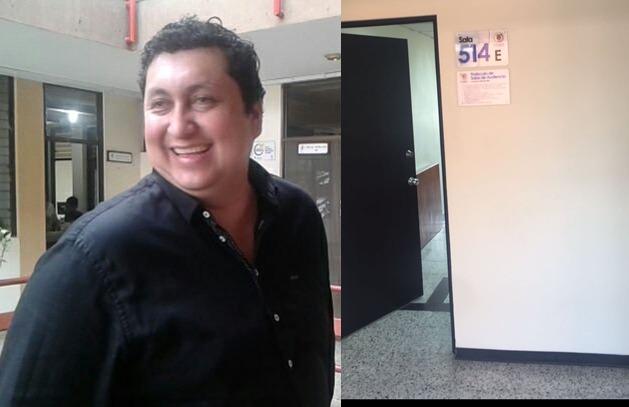 #EnAudio Juez 57 Penal de Control de Garantías de Bogotá dejó libre a Jhon Jairo Torres