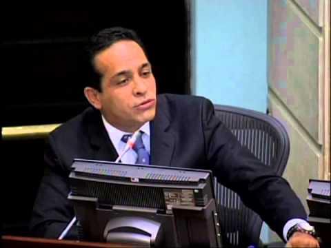 #EnAudio Senador Alexander López explicó en qué consiste Ley que disminuye aporte pensional