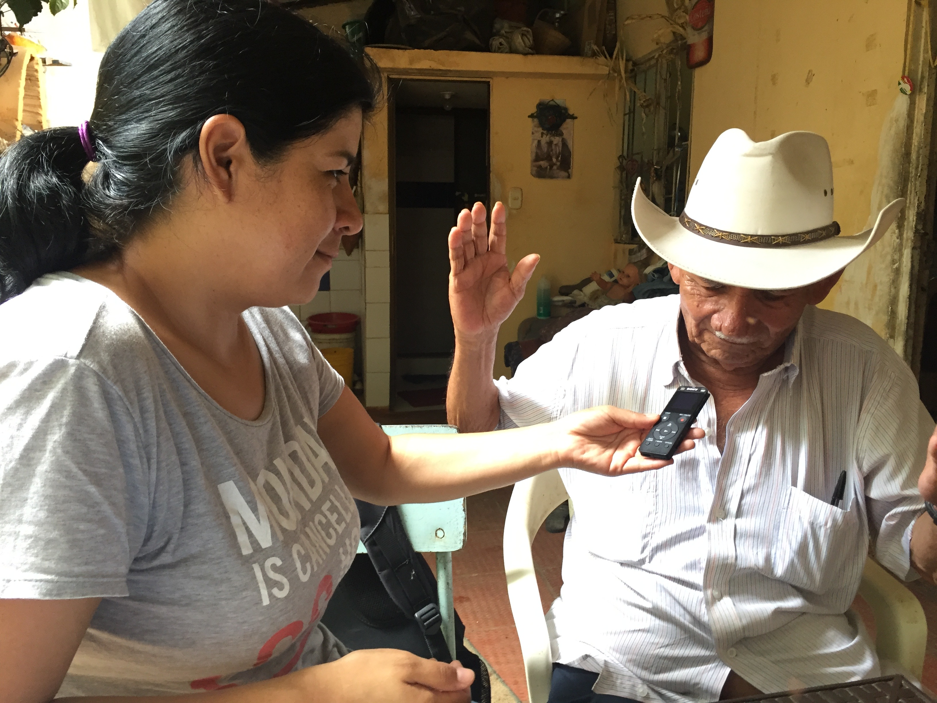 """#LaVisita Con Felix Antonio Rodriguez Cárdenas: """"el perico ligero"""""""