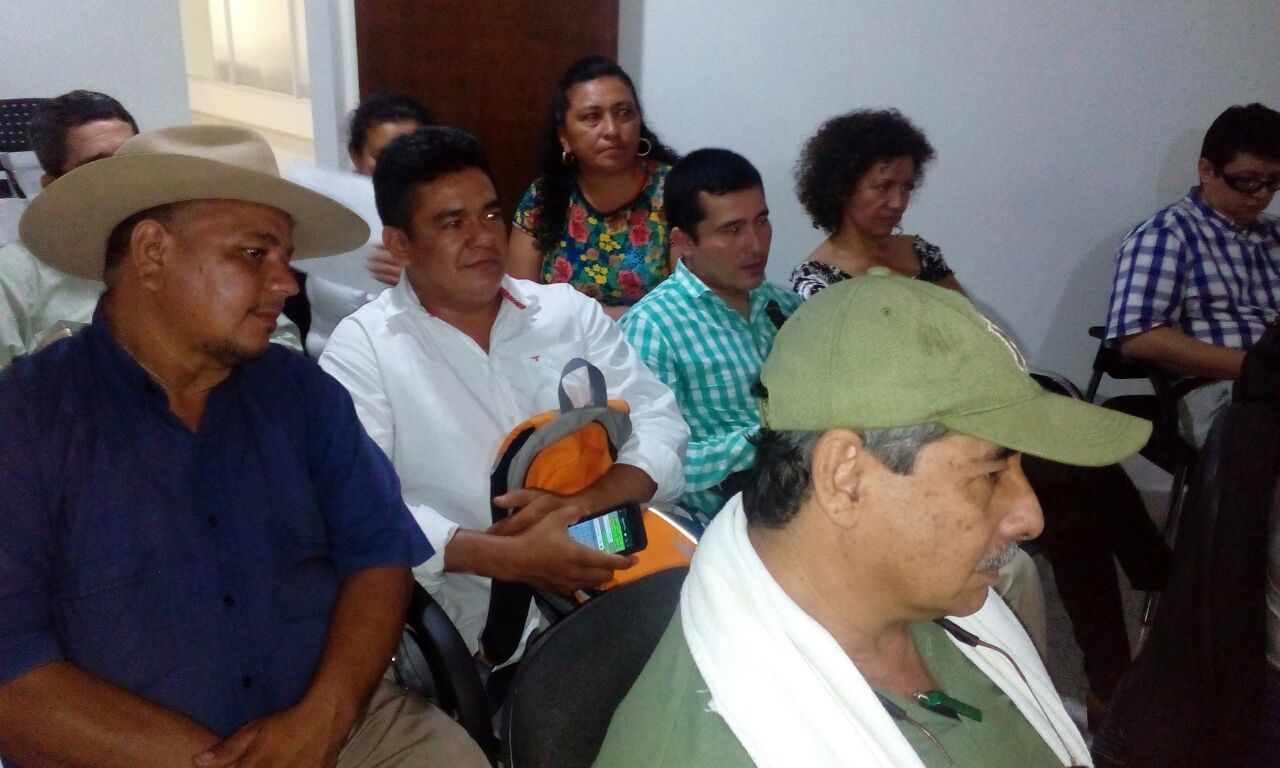 Agricultores casanareños se vincularon a la Cadena Nacional del Plátano y podrían exportar sus productos