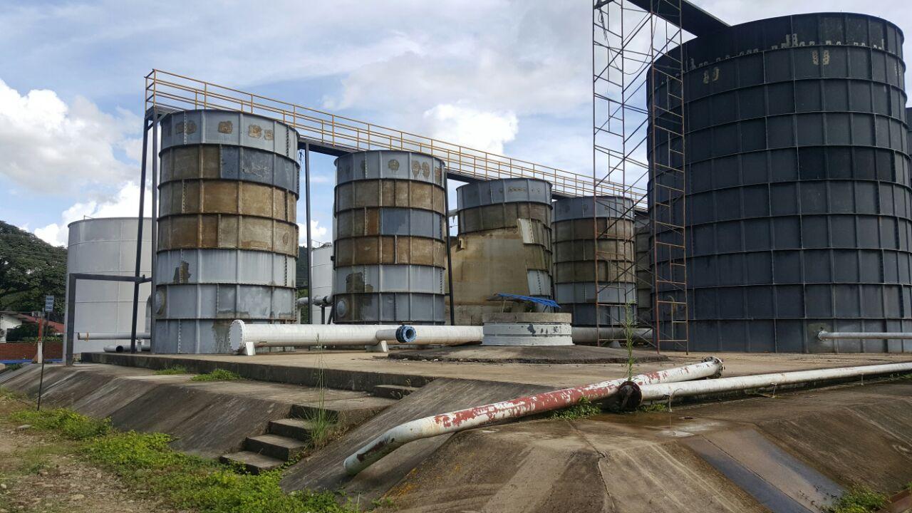Fallida planta modular se reconstruirá en 7 meses