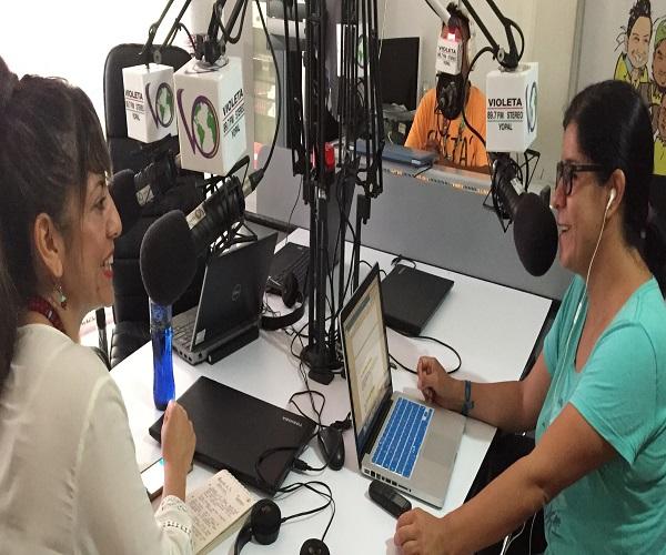 La Visita – Yenny Rincón, 30 de Julio de 2017