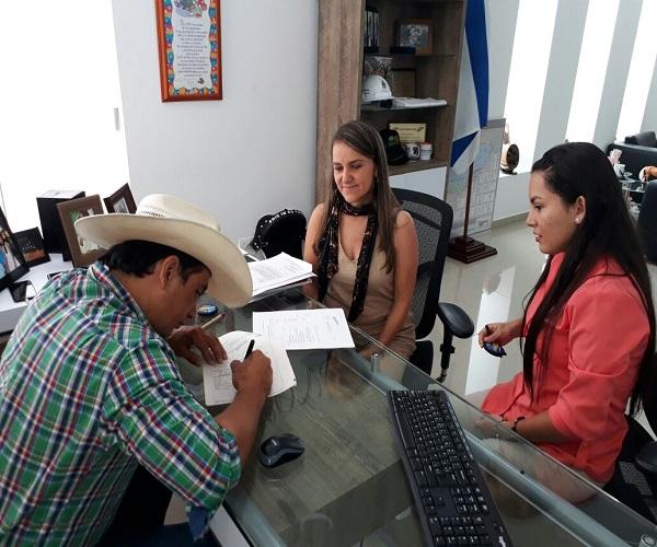Colegio de La Presentación en San Luis de Palenque ahora pertenece al departamento.