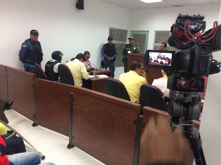 Tribunal Superior de Yopal confirmó condena de 32.5 años al feminicida de Edenis Barrera