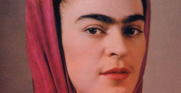 #Violetaenlahistoria: Un día como hoy falleció Frida Kahlo