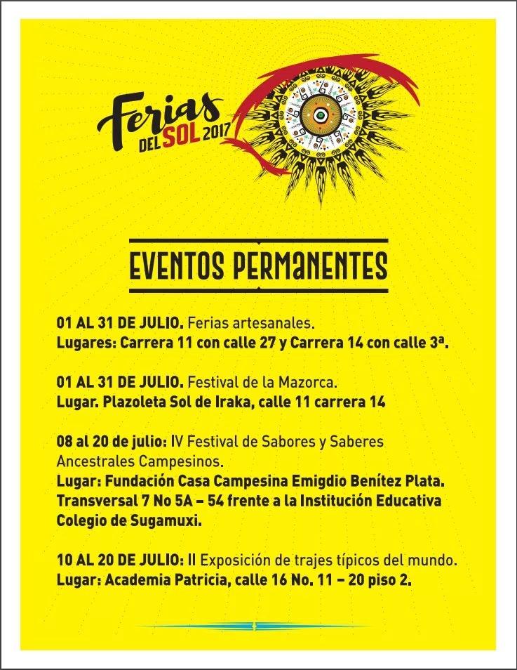 """#EnAudio Alcalde de Sogamoso invita a comunidad de Casanare a disfrutar de las """"Fiestas del Sol"""""""