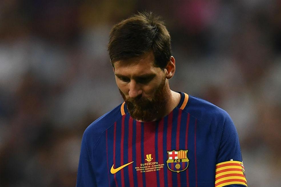 """Messi sobre el ataque en Barcelona: """"Somos muchos los que queremos vivir en paz"""""""