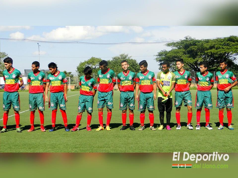 Realidades Distintas en el Torneo Nacional Juvenil