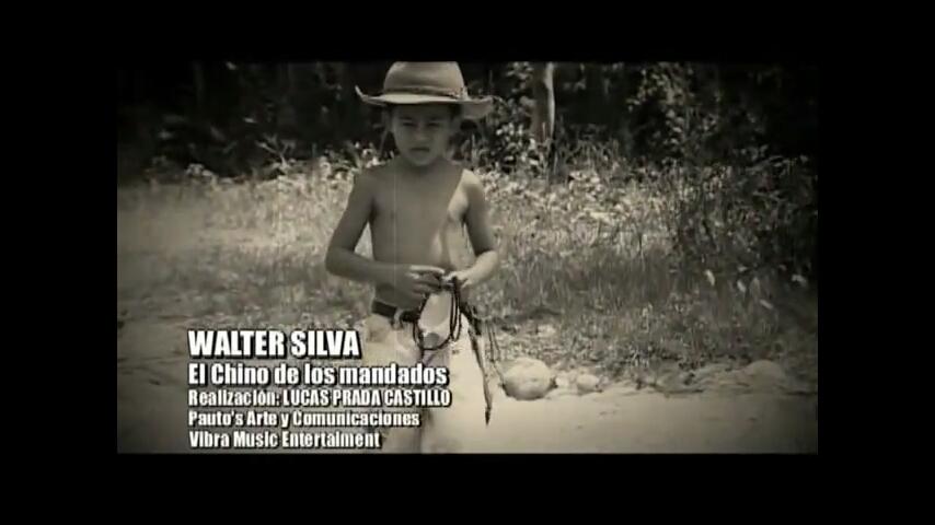 """#EnAudio Walter Silva despide """"Al chino de los mandados"""" Diego Yanit Gutiérrez Manrique, (Q.E. P. D.)"""