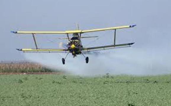 #EnAudio Sector Santa Irene, Trinidad, esta sin energía por accidente de Avioneta fumigadora de cultivos de arroz: Fabio Vargas