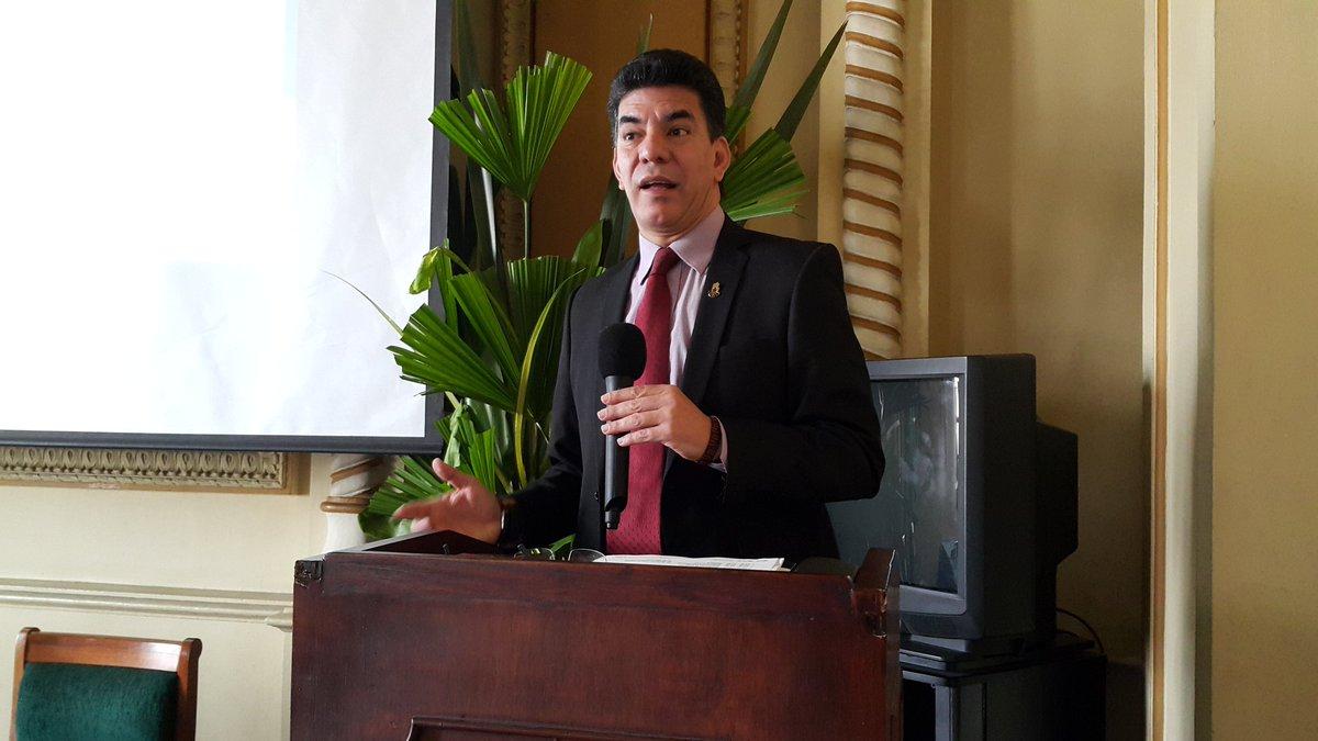 #EnAudio Benjamín Collantes, habla cómo cuando y en qué momento se debe declarar la calamidad pública en los municipios