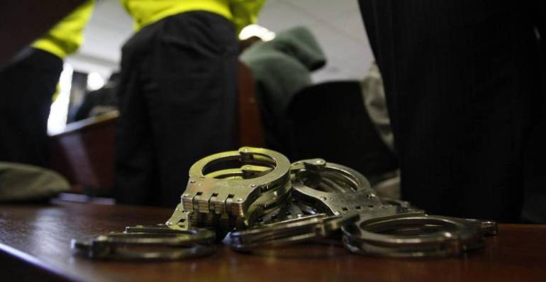 Once Policías entre ellos un Mayor activo en Casanare, capturó la Fiscalía esta mañana