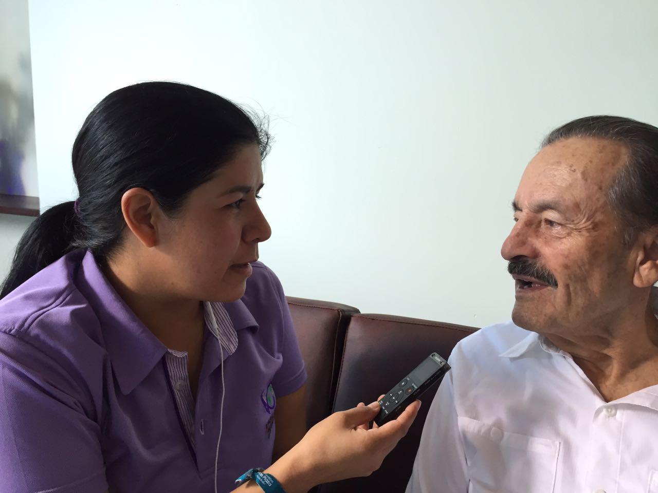 La Visita – Hugo Gamboa Ramírez, 20 de Agosto del 2017