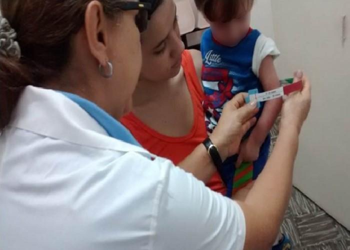 10 casos de desnutrición en menores de 5 años en Casanare reportados en tercera semana de julio