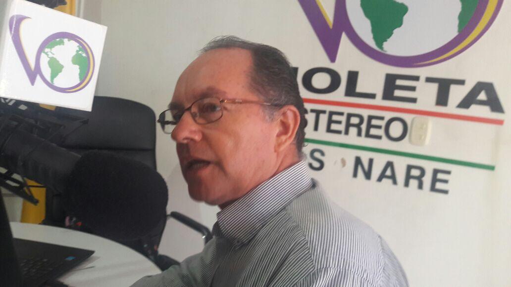 #EnAudio La actual admón municipal de Yopal no dejó recursos para el Plan de Acción de DDHH: Enrique Galán,Casadepaz.