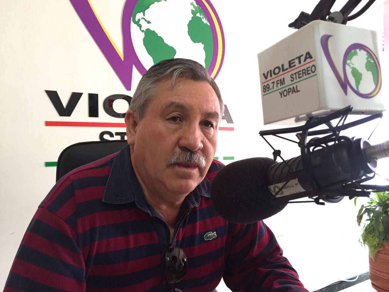#EnAudio Luis Alfredo Ramos estará en #Yopal la próxima semana en evento académico