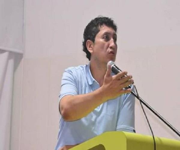 John Jairo Torres cayó al último lugar reputación de alcaldes capitales de Colombia
