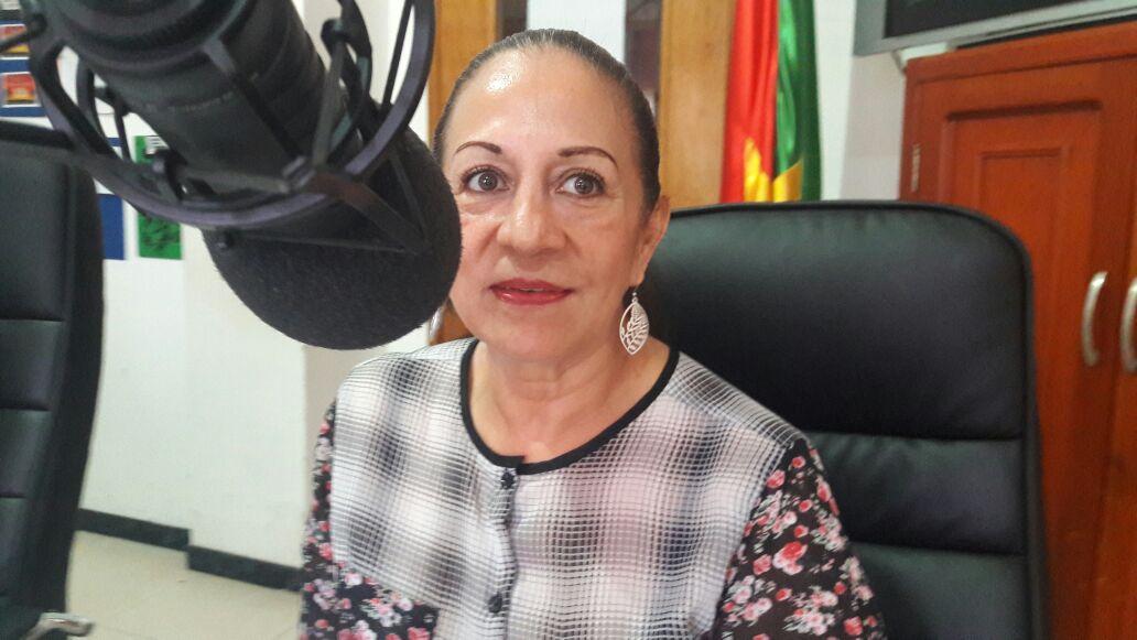 #EnAudio Maria Quijano explica situación actual de la casa Otoño