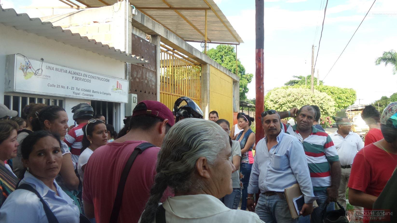 #EnAudio 600 personas serían las Víctima de estafa agravada y urbanización ilegal por parte del ex concejal Nelson Figueroa.