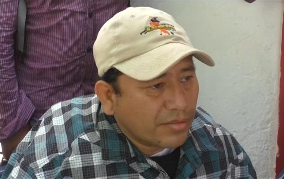 #EnAudio Juzgado Primero Penal le imputa cargos por Urbanizador ilegal y estafa al ex concejal Nelson Figueroa.