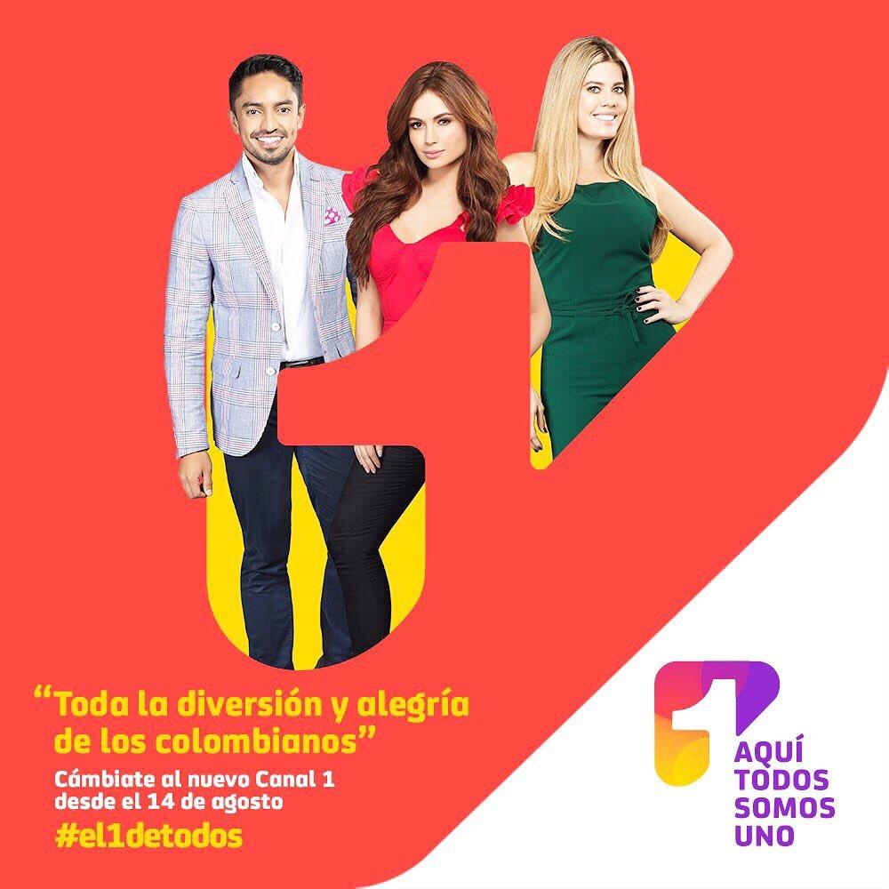 """#EnAudio Ronald Mayorga y su nueva etapa en Canal , """"El 1 De Todos"""""""