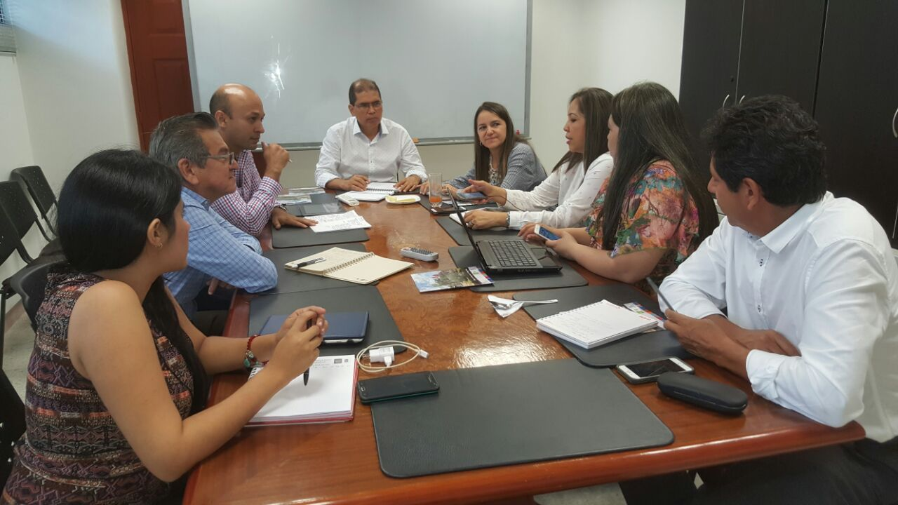 Avanza proceso para contar a partir del próximo año con la UIS en Casanare