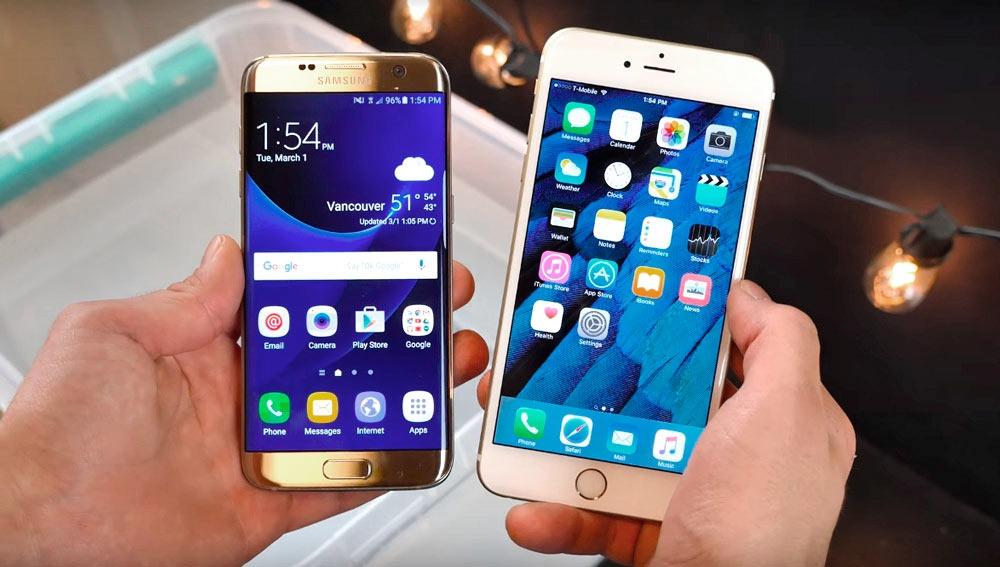 """La marca China de celulares que """"Desbancó"""" a Apple"""